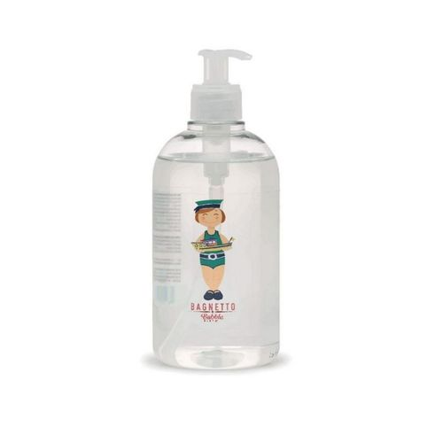 BAGNETTO BUBBLE 500ML